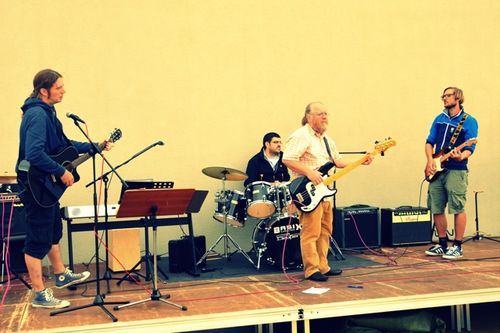 Sommerfest Band