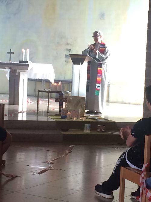 2018_09_11 Mittelschule Gottesdienst4