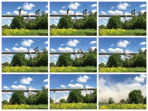 Collage Sprengung-1
