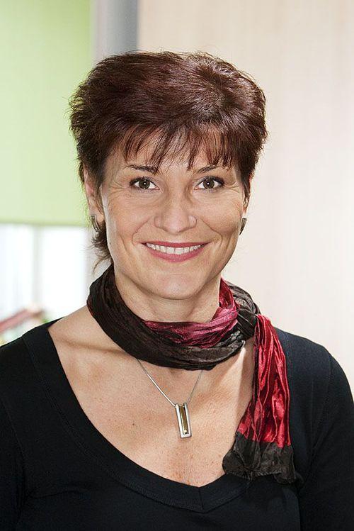Dorit Kluge