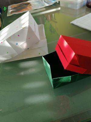 02 Schachteln